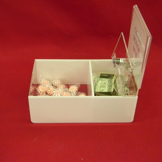 Candy Honor Donation Box 4
