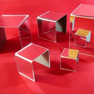 Acrylic Display Riser 5