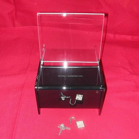 Small Donation Box 5