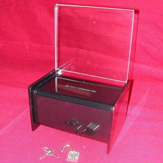 Small Donation Box 6